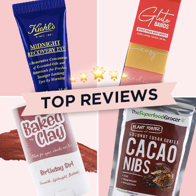 Top Reviews This Week: Revlon, Zero Basics + More