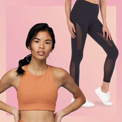 5 Activewear Trends We Are Wearing in 2019