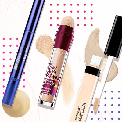 Watch: 5 Top Concealers Under P500