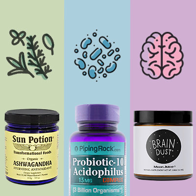 The Best Supplements to Take in 2019