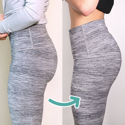 This Is How I Transformed My Butt in One Month