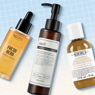 "Skincare Rehab: How to ""Reset"" Your Skin After A Bad Breakout"