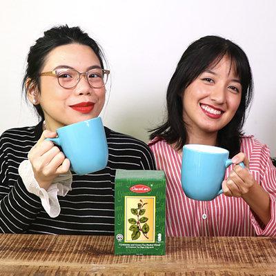 We Tried a Tea That Curbs Sugar Cravings