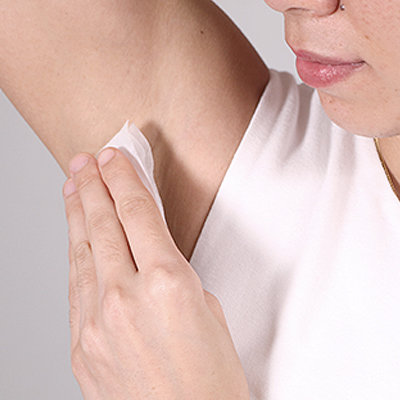Did It Work? 3 DIY Solutions for Smelly Underarms