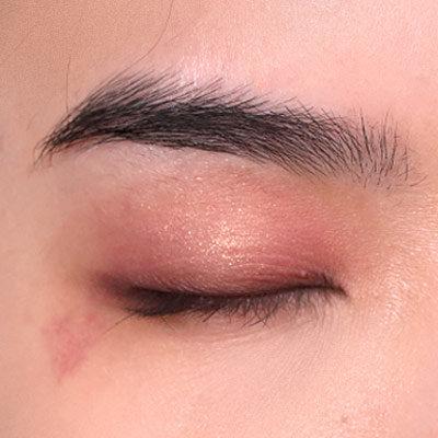 Watch: 2 Ways to Do No-Eyeshadow Eyeshadow