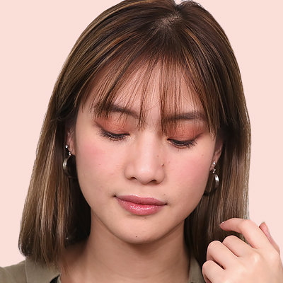 "Watch: The ""Blooming"" Makeup Look for When You Have to See Your Ex"