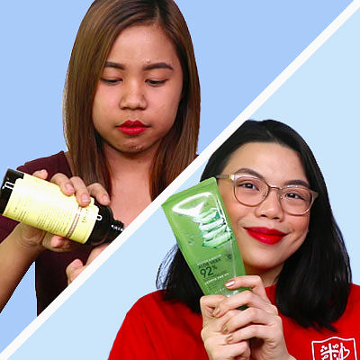 Watch: The Best Skincare Products for PCOS, According to 3 Women with PCOS