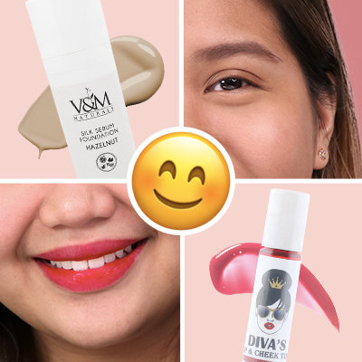 4 Girls on the Makeup Product That Instantly Boosts Their Confidence