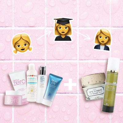 This Is How Your Skincare Routine Should Evolve As You Age