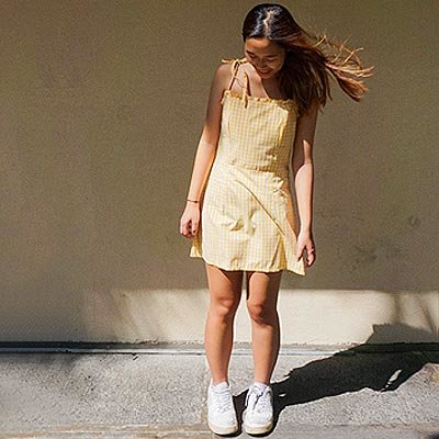 Say Yes to the Dress: How I Wore Dresses for 5 Days Straight
