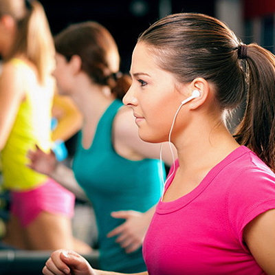 Playlist: Get Fit, Get Glowing