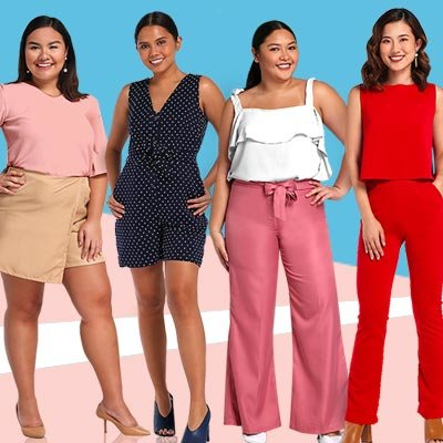 Filipinas, These Are the 10 Fashion Rules You Need to Know