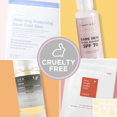 10 Cruelty-Free Staples To Add to Your Summer Skincare Routine