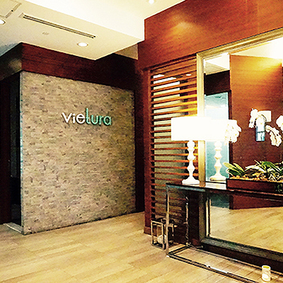 SPA REVIEW: Vietura in Sofitel Manila