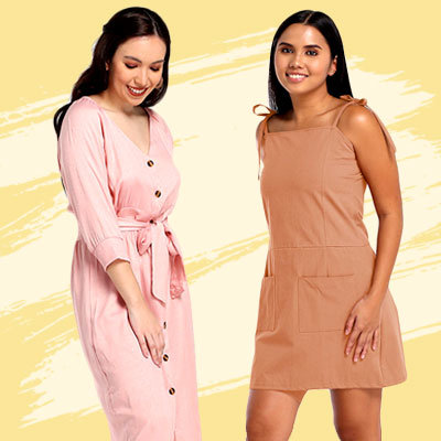 Cheap Chic: 6 Summer Dresses We Love