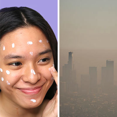 The 6 Steps You Need for An Anti-Pollution Skincare Routine