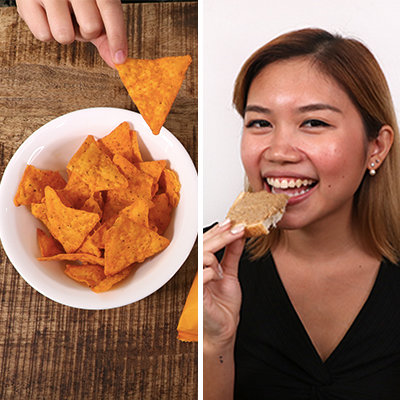 Watch: 6 Snack Lovers Share Their #1 Favorite Snacks from BeautyMNL