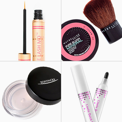 Top Reviews This Week: Maybelline, NutraLuxe + More