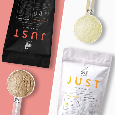 Our Customers Love These Proudly Local Protein Powders—Here's Why