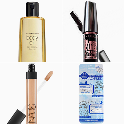 Top Reviews This Week: NARS, Physiogel + More