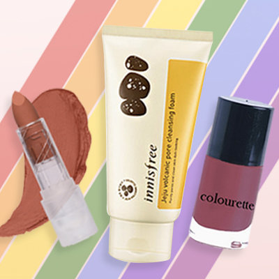 Our LGBTQ+ Friends Share Their Favorite Beauty Products