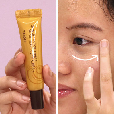 According to Our Customers, This Eye Cream Actually Works