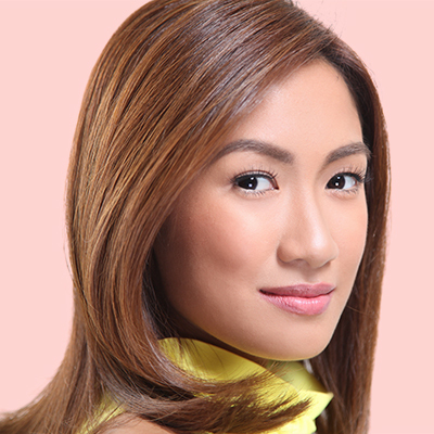 Drop Everything, Girls—Laureen Uy Has Landed