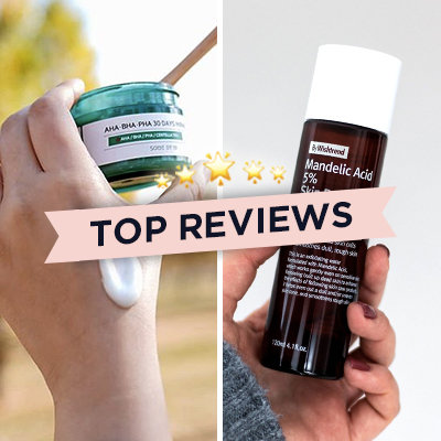 Top Reviews This Week: Heimish, Liese, and More!