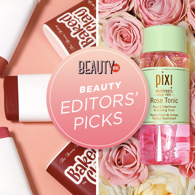 Editors' Picks: 30 Beauty Products You Must Try in June