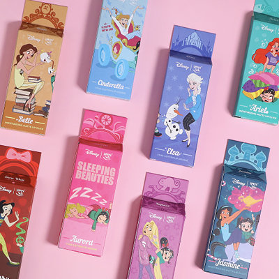 The NEW Happy Skin x Disney Collab is Here and It's Princess Heaven
