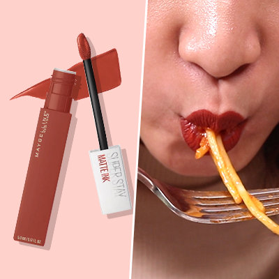 "Can These ""Kiss-Proof"" Lipsticks Survive Through Your Next Dinner Date?"