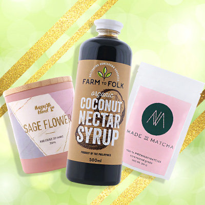 New Wellness Arrivals This Week: LuvLoob, Farm to Folk, and More!