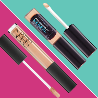 Splurge vs. Save: Liquid Concealer Edition