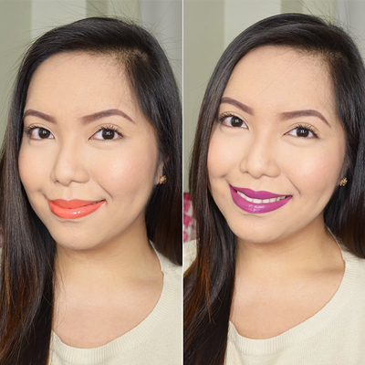 How to Pull Off Crazy-Bright Lipstick on a Regular Day
