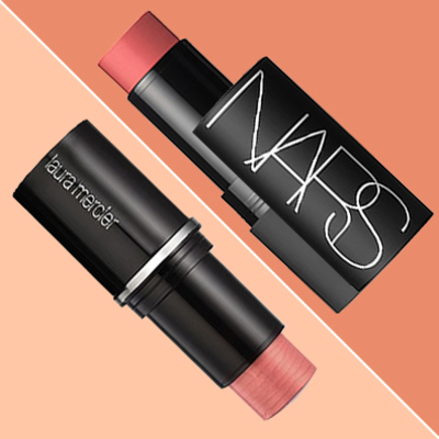 Splurge vs. Save: Multi-Tasking Makeup Edition