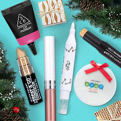 12 Super Practical Gift Ideas for Beauty-Obsessed Girls