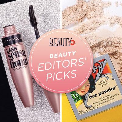 Editors' Picks: 30 Beauty Products You Must Try in July