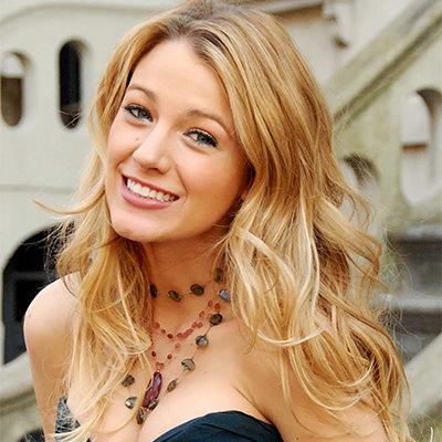 Get the Look: Babe Hair á la Blake Lively