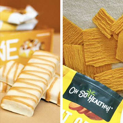 The Best Snacks Under P500, According to Snack Lovers