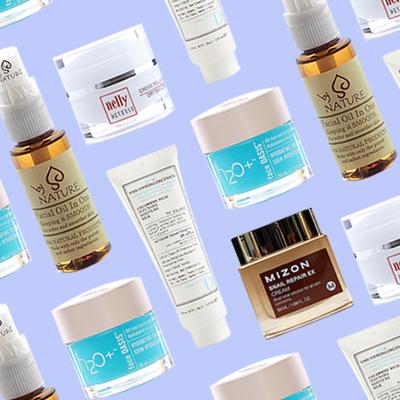 Insta-Derma: 5 Moisturizers for Dry Skin