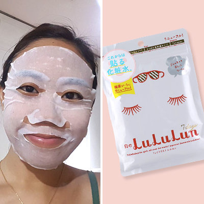 What Can 1 Week of Using Brightening Sheet Masks Do for Your Skin?