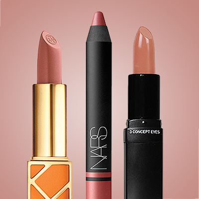 10 Nude Lipsticks That Prove Less Is More