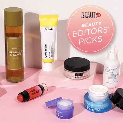 Editors' Picks: 30 Beauty Products You Must Try in August