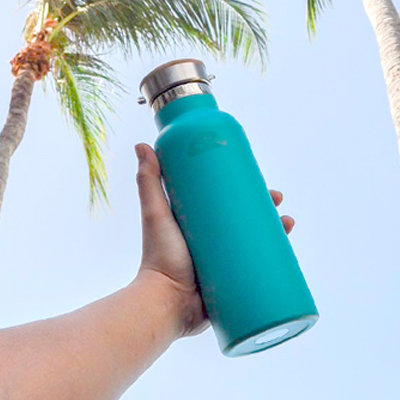 The Water Bottle to Get When You've Got No Klean Kanteen Money