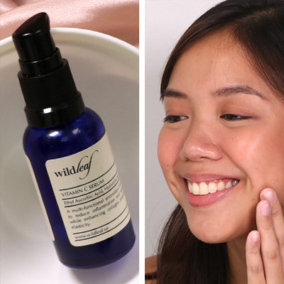 This Is the Local Vitamin C Serum People Can't Get Enough Of
