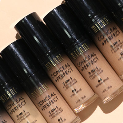 Video Call Beauty Tip: The One Foundation You Need for Perfect Skin