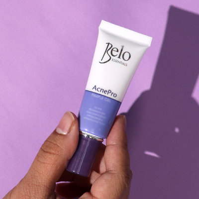 This P170 Anti-Acne Gel Can Shrink Pimples in 3 Days