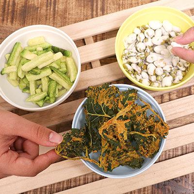 4 Nutrient-Dense Snacks for Better Poop