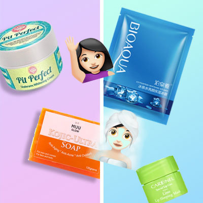 Up to 76% OFF: What to Get from Our Underarms Flash Sale + Mask Monday