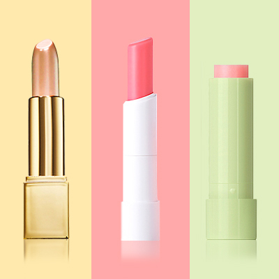7 Super Chic Lip Balms for the Sensible Gift-Shopper